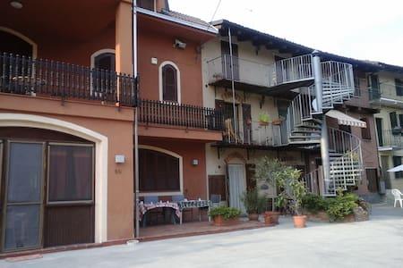 BRICCO CIAO - Cisterna D'asti