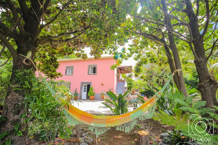 North Coast Guest House BR1 - Sao Vicente - Bed & Breakfast