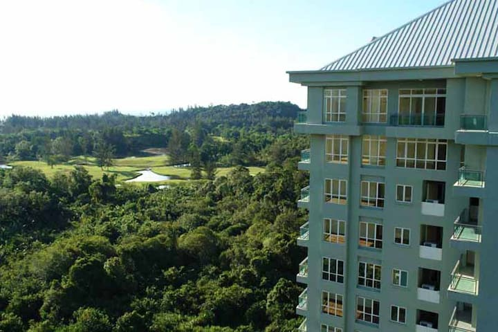 The Apartment at Santubong Suites