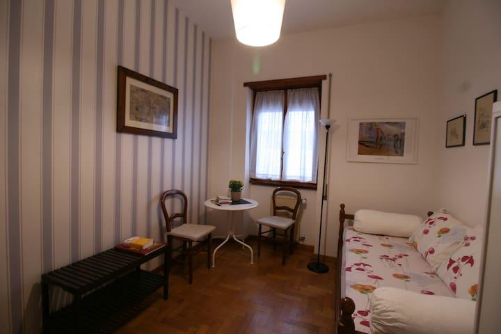 Roma Ardeatino camera singola