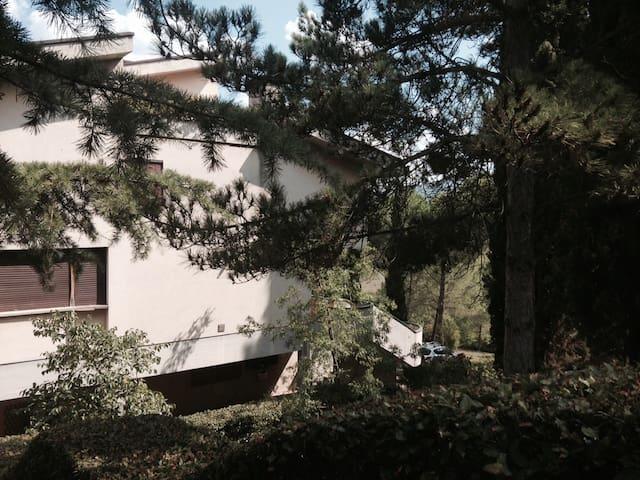 Appartamento nel Chianti Fiorentino - Santa Cristina - Appartement