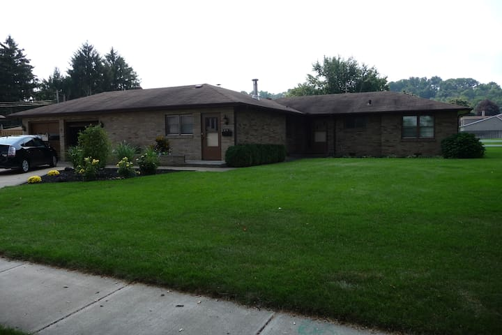 park estate houses for rent in mishawaka indiana