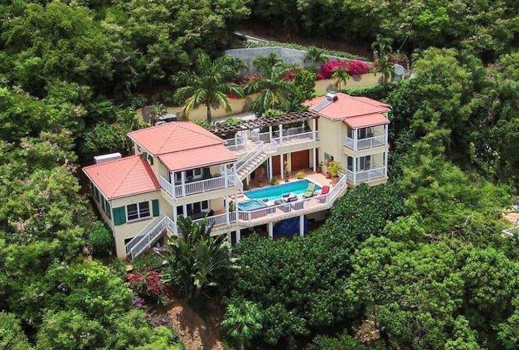 Villa Madeira