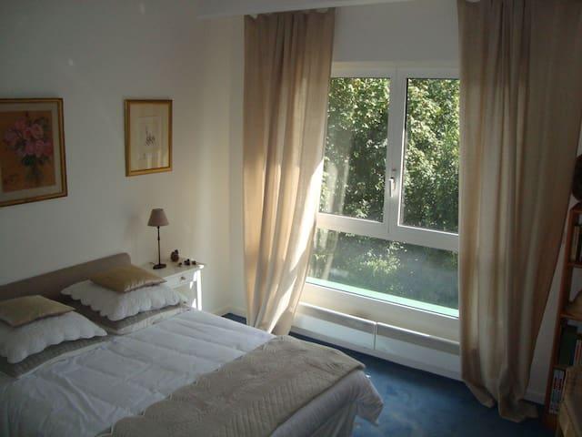 maison d'architecte - Nogent-sur-Marne - Haus