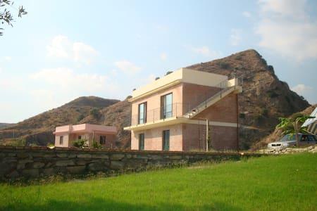 Stunning villa in the nature! - Bova Marina