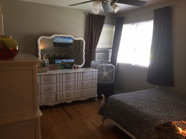 comfortable private room(2) - New Cumberland - Ev