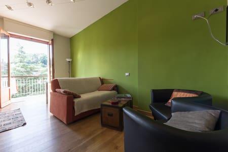 """Appartamento """" Il sorriso"""" - Colle di Val D'elsa"""
