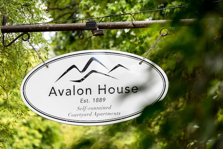 Avalon House: The Cattleman's