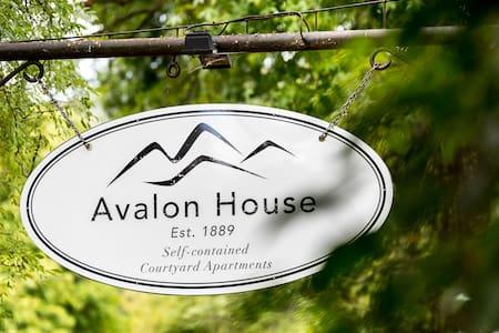 Avalon House: The Cattleman's