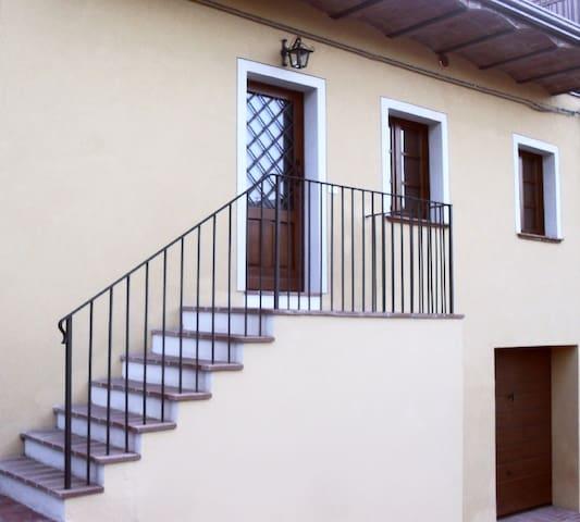 Casetta al Giardino tra Assisi e PG - Torgiano - House