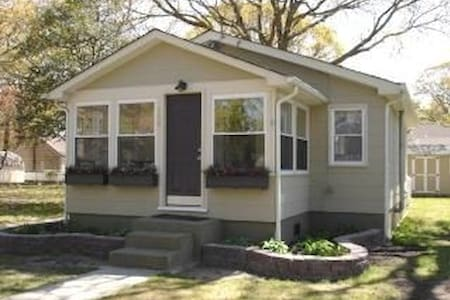 Charming Cottage Close to Beach! - Lower Township