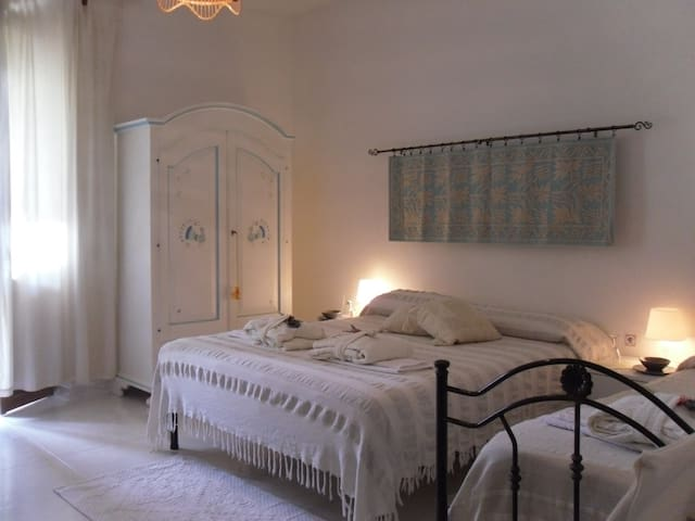 B&B Fragus e Saboris de Sardigna - Sadali - Bed & Breakfast