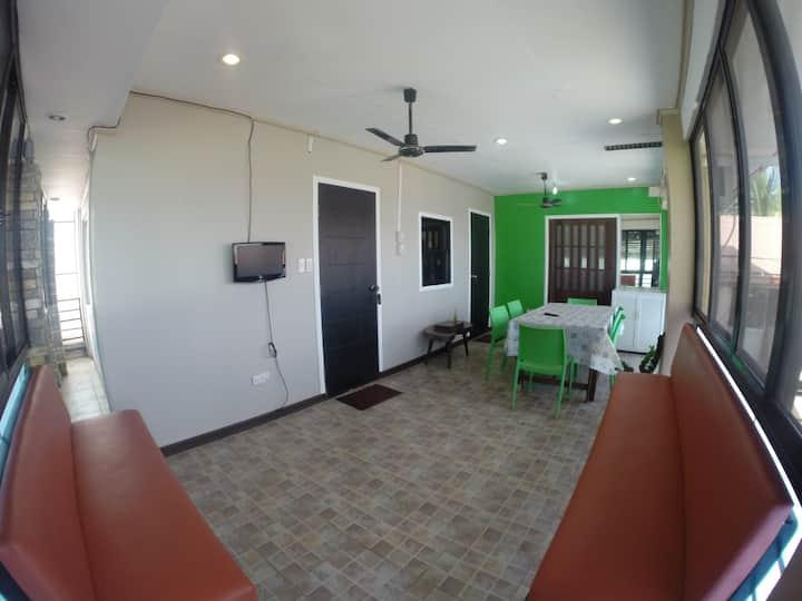 Coron Residencia de Rosario - Apartelle