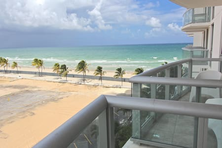 Marenas - 1 Bedroom Ocean View - Sunny Isles Beach - Wohnung