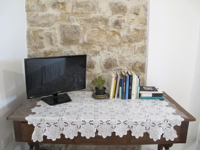 Ancient sicilian appart. - old town - Comiso - Appartement