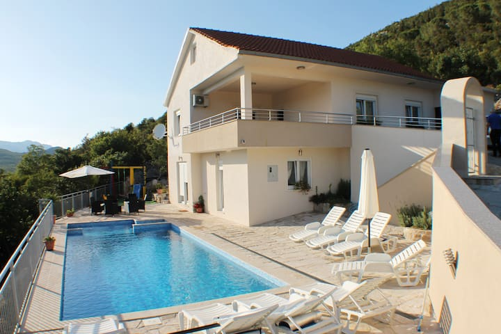Holiday home - Vrgorac - Ház
