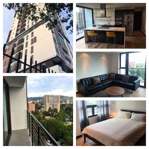Modern, luxurious appartment, hotel area Z.10