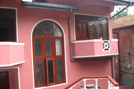 Your Home  in Kandy - Casa