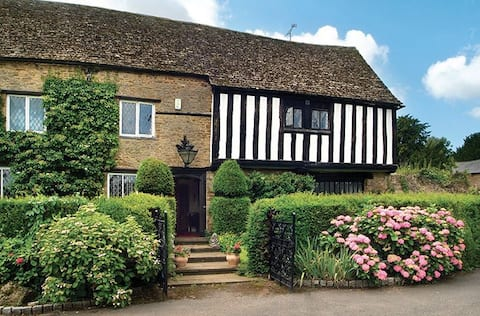 Country House, Oxfordshire,