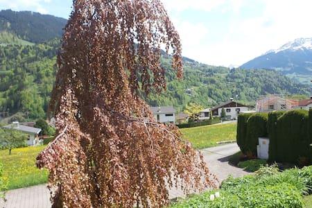 Im Herzen der Alpen - Vandans - Apartment