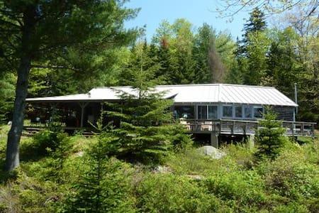 Bears Den Lake Home Near Acadia - Surry