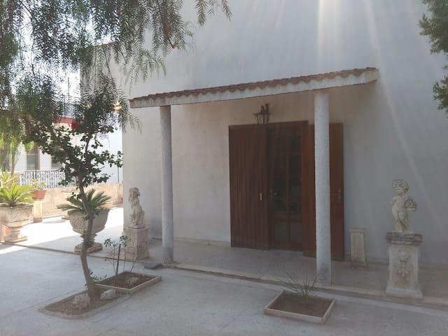 Villa Aida - FREE GARAGE/ FREE WIFI - Bari - Villa