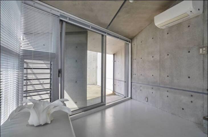 Designer Apartmen/HARAJUKU - Shibuya-ku - Wohnung