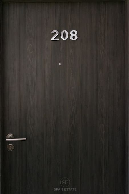Welcome to R208