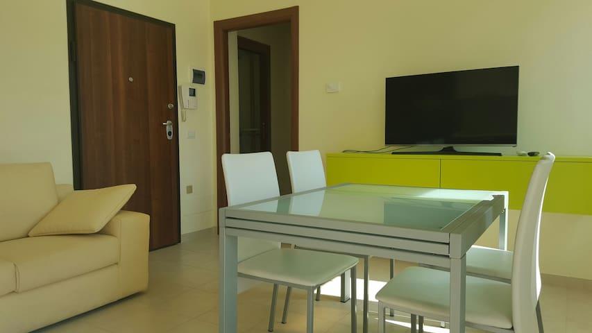 Affitto Appartamenti veduta mare - Civitanova Marche - Apartment