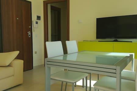 Affitto Appartamenti veduta mare - Civitanova Marche - Apartmen