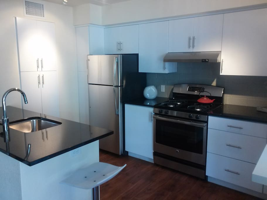 Furnished Remodeled One Bedroom Apartments For Rent In