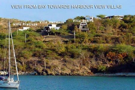 Harbour View Villas - Culebra