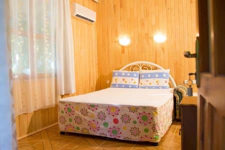 """Room """"Pomelo"""" in Ayşe's Garden - Çıralı"""