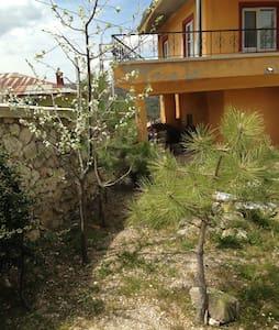 Doğa temiz hava şehir merkezine 8dk - Burhan ky - Apartament