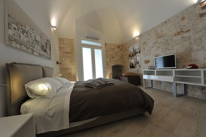 B&B Aurelia - Turi - Bed & Breakfast