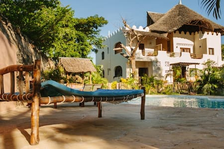 Sukuma Guest House - 迪亚尼海滩(Diani Beach)