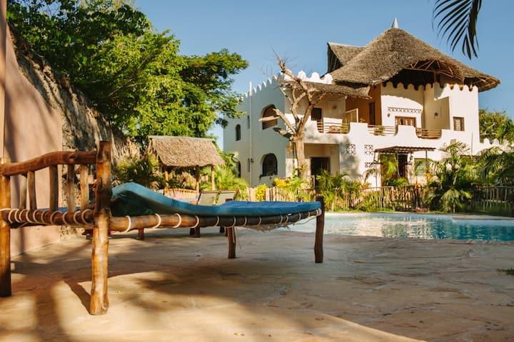 Sukuma guest house