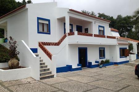 Casa do Souto.S.Mamede Natural Park - Reguengo