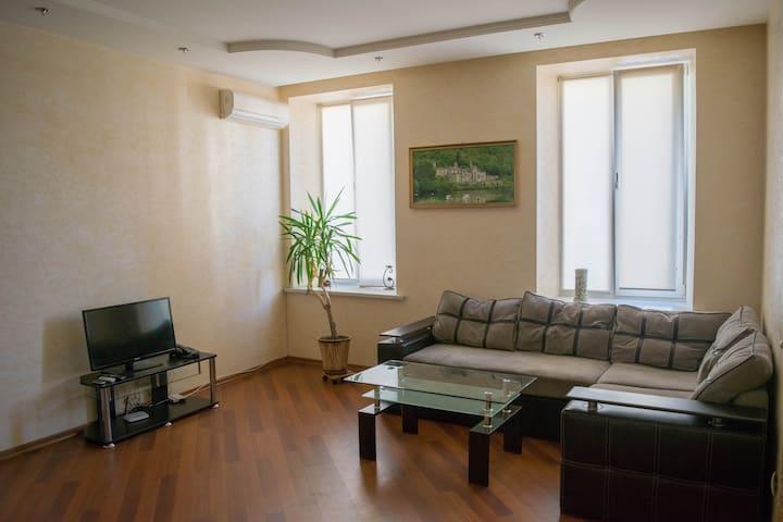 квартира в историческом центре - Odesa - Lägenhet