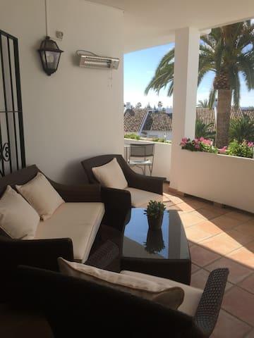 Nueva Andalucia Garden Club