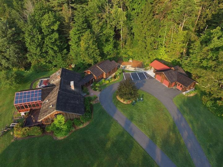 Vermont Getaway Apartment