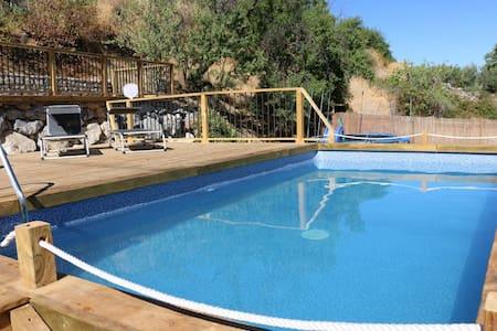 Rustic Watermill - La Mariposa - Gor - Lägenhet