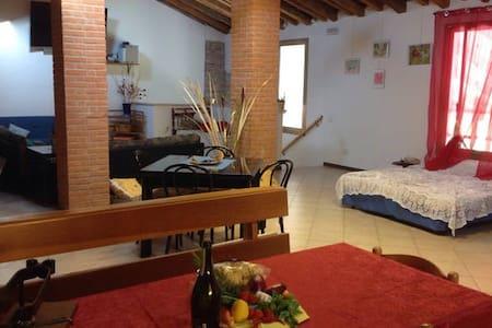 Beautiful Loft near Venezia - Venedig