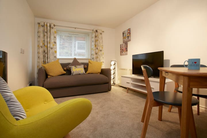 Cosy city centre apartment#Stylish#York#City#Walls