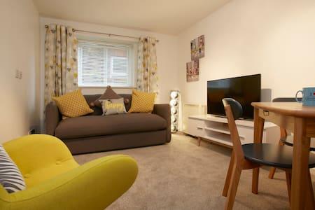 Cosy city centre apartment#Stylish#York#City#Walls