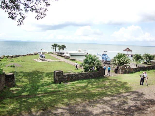 casa en la isla Ometepe - Rivas - Maison