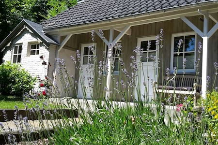 l'Alliange - Durbuy - Bed & Breakfast