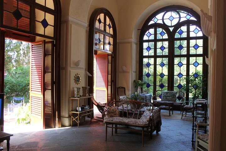 Unique 18th Century Villa - Piano di Sorrento - Villa