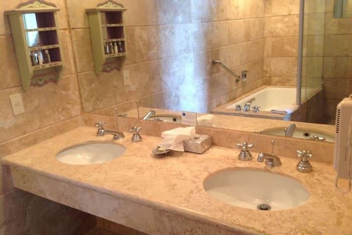Baño sala