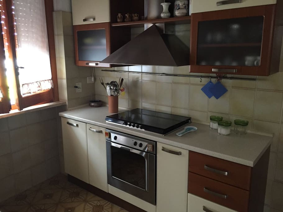cucina lato dx